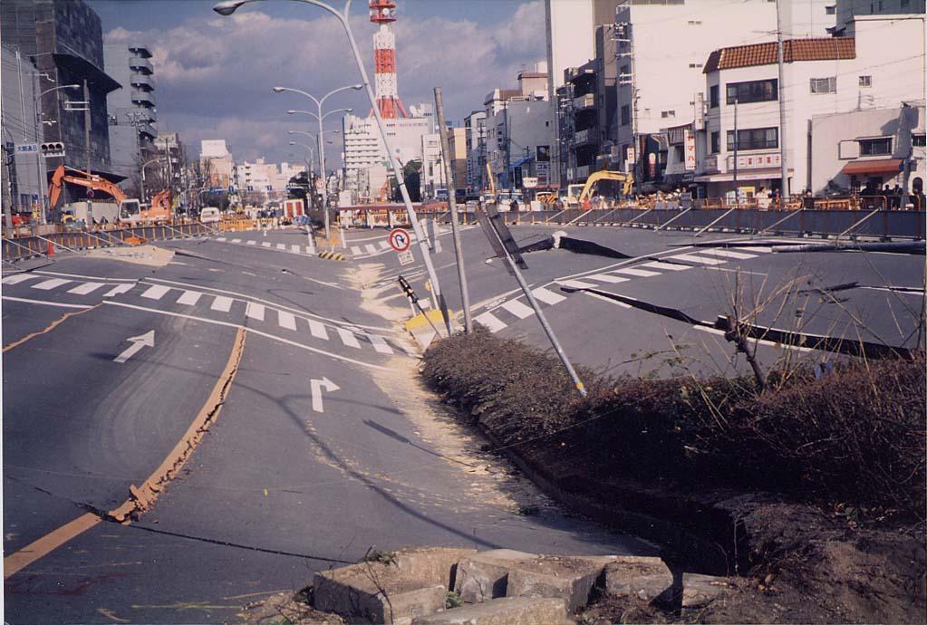 阪神 大震災